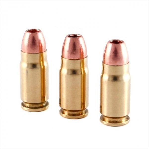 Subsonic 357 SIG 147 50 rounds