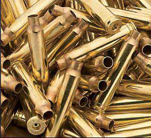 .223 Brass processing service