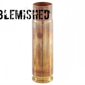 300 AAC Blackout (BLEMISHED BRASS) 250ct