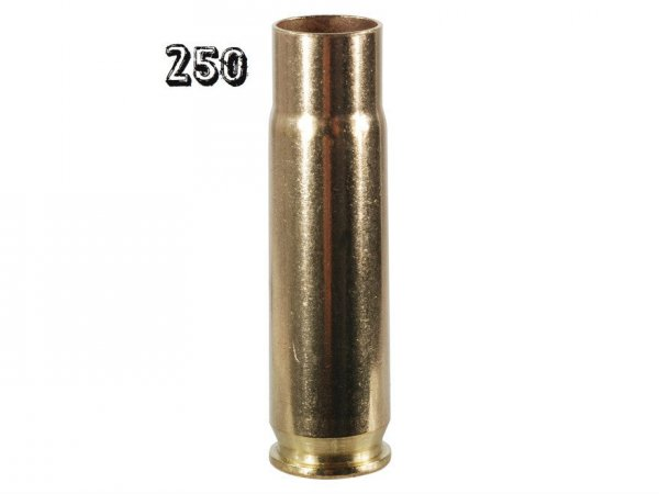 300 AAC BLACKOUT BRASS (250ct)