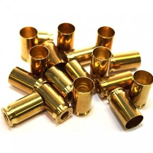 9mm Luger Brass processing service