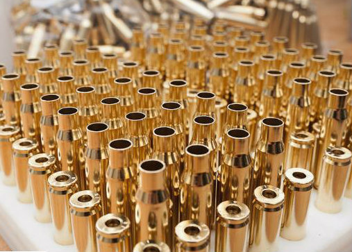 308 Winchester Brass processing service