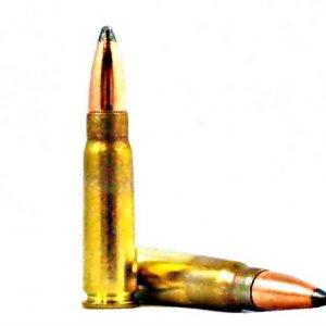 Bulk Subsonic 7.62x39mm 150gr JSP (500 Rounds)