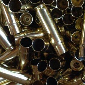 bulk 300 AAC Blackout brass