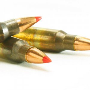 5.56x45mm-55gr VMAX (50 Rounds)