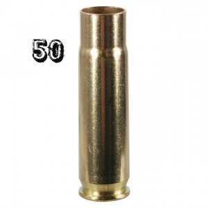 300 AAC BLACKOUT BRASS (50ct)