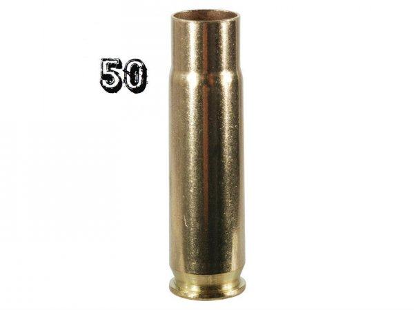 300 AAC BLACKOUT BRASS (50ct)
