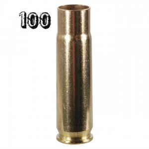 300 AAC BLACKOUT BRASS (100ct)