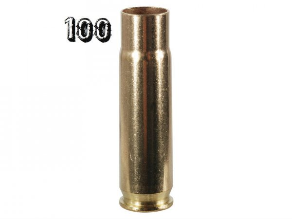 300 AAC BLACKOUT BRASS (100ct)
